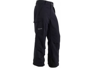 Брюки Insulated Pant, Black