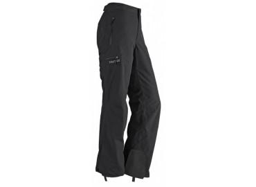 Брюки Wm's Tamarack Pant, Black