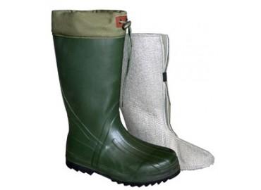 Сапоги резиновые PRO Hunt Rubber Winter Boots