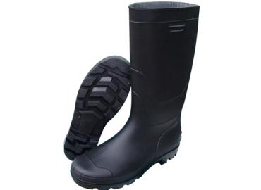 Сапоги PRO Hunt Light Duty PVC Boots, Black