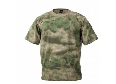 Футболка Rothco A-TACS T-Shirt