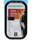 Губка - автоблеск Salamander Shoe Shine, Black