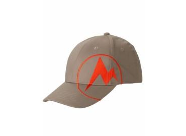 Кепка Mdot Twill Cap Dark Khaki