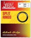 Кольцо заводное Salmo Split Rings