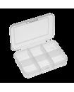 Коробка Plastica Panaro 6 отделений
