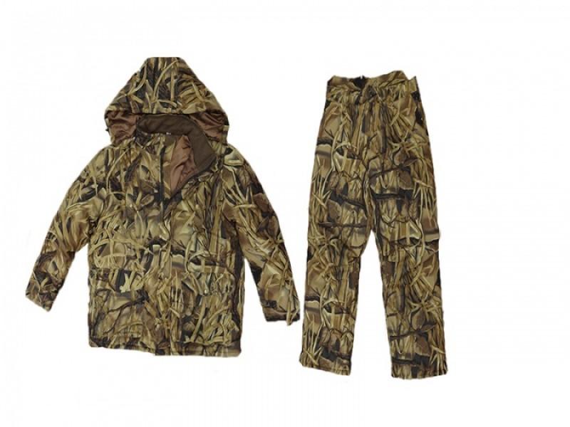 Куртка Камыш Зимняя Купить