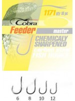 Крючки Salmo Cobra Feeder Master