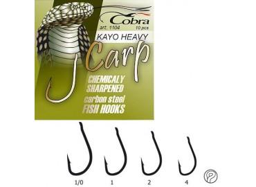 Крючки Salmo Cobra Kayo Heavy
