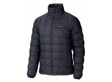 Куртка Ajax Jacket, Black