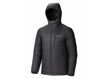 Куртка Calen Hoody, Black