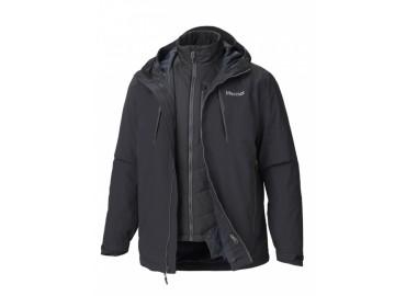 Куртка Gorge Component Jacket, Black
