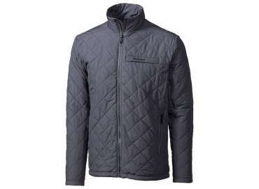 Куртка Manchester Jacket, Steel Onyx