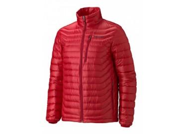 Куртка мужская Quasar Jacket,Team Red