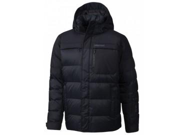 Куртка Shadow Jacket, Black