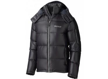 Куртка Stockholm Jacket, Black