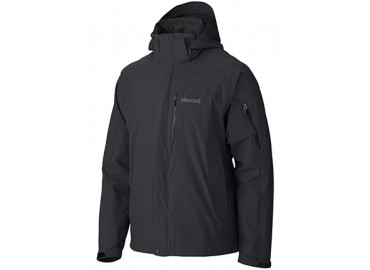 Куртка Tamarack Black