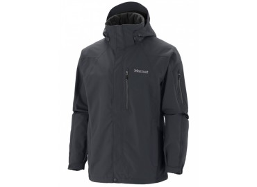 Куртка Tamarack Jacket, Black