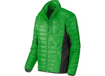 Куртка Trango World Chaqueta Iaro, Green
