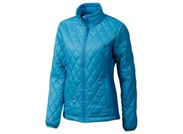 Куртка Wm's Kitzbuhel Jacket, Sea Breeze/Dark Atomic
