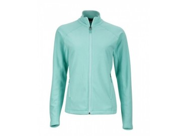 Куртка Marmot Wm's Rocklin Full Zip Jacket, Celtic