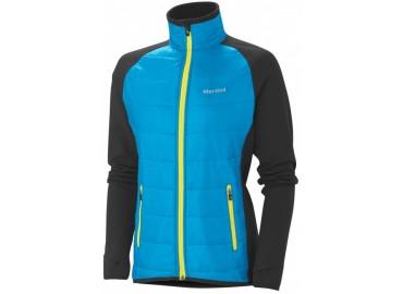 Куртка Wm's Variant,Tahoe Blue/Black