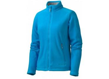 Куртка Wm's Furnace Jacket, Tahoe Blue