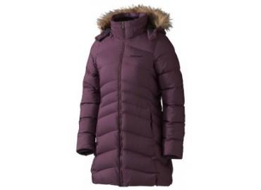 Куртка Wm's Montreal Coat, Cabernet