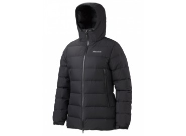 Куртка Wm's Mountain Down Jacket, Black