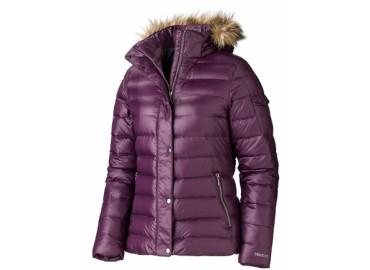 Куртка Wm's Hailey Jacket, Aubergine