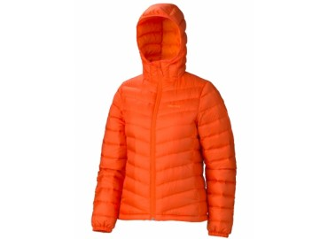 Куртка Jena Hoody, Sunset Orange