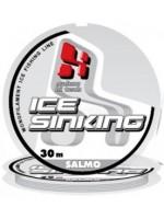 Леска монофильная зимняя Salmo Hi-Tech Ice Sinking…