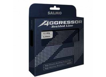 Леска плетеная Salmo Aggressor Braid 100м