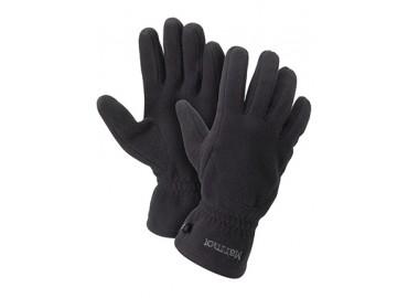 Перчатки Fleece Glove, True Black