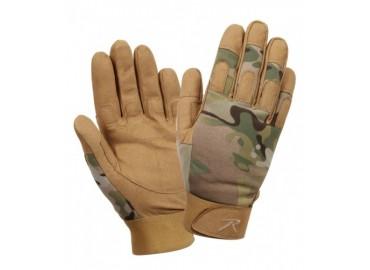 Перчатки Rothco Lightweight All Purpose Duty Gloves