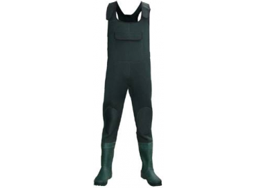 Вейдерсы PRO Hunt Noeprene Chest Wader