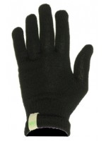 Перчатки Minus33 Merino Wool Glove Liner, Black