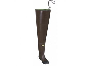 Резиновые сапоги-болотники
