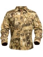 Рубашка Kryptek Stalker Button Up, Highlander