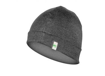 Шапка Minus33 Ridge Cuff Beanie, Charcoal Grey