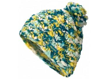 Шапка Wm's Frosty Pom Hat, Dark Sea