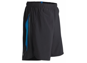 Шорты Interval Short, Black