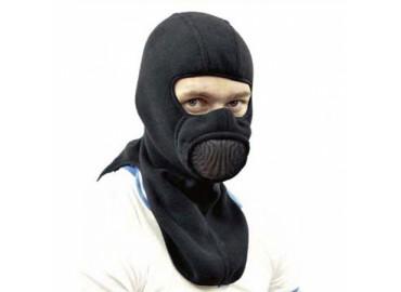 Тепловая маска Второе Дыхание Балаклава Windblock