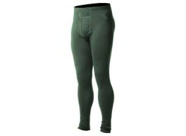 Термобелье Minus33 Kancamagus Men's Midweight Bottom, Forest Green