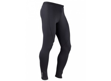 Термобелье Stretch Fleece Pant, Black