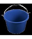 Ведро Plastica Panaro Blu Scupo 11612.034