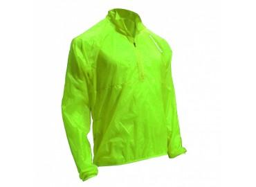 Ветровка Trango World Fly, Lime