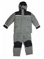Зимний костюм Костромичка Эверест хаки
