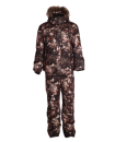 Зимний костюм Медведь