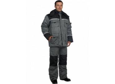 Зимний костюм Патрол-Т